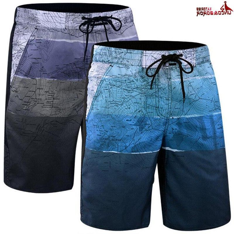 shorts mens bodybuilding fast dry boardshorts joggers