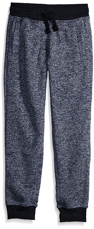 Southpole Big Fleece Pants in Basic Colors