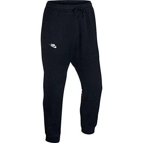 sportswear men s jogger pants m black