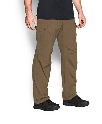 Under Armour Storm Tactical Brown, Size