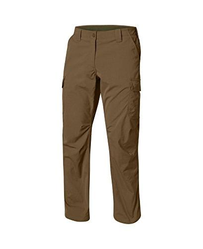 Under Armour Tactical Brown, Size