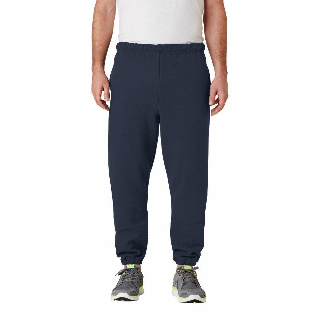 JERZEES SUPER Sweatpant Elastic Comfort Pant
