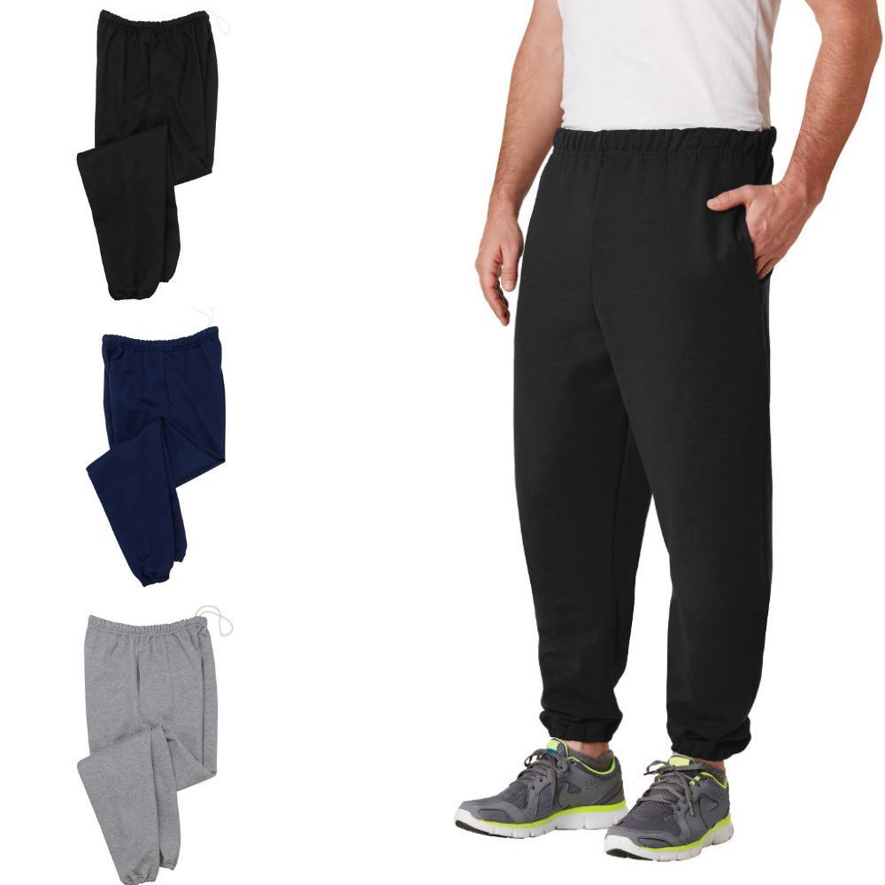 super sweats nublend sweatpant pockets elastic cuffs