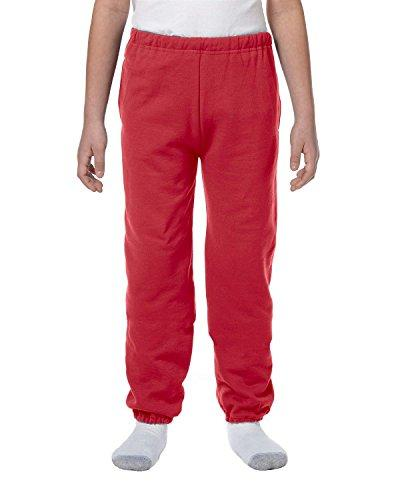 Jerzees Sweat Pants Youth oz. Super Sweats 50/50