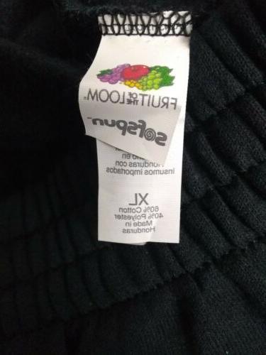 sweatpants Color Size XL