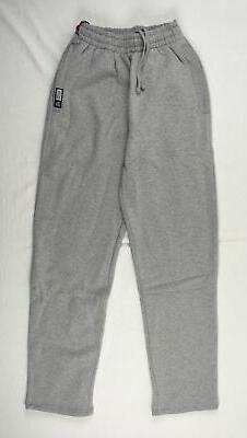 Russell Athletic Sweatpants Men's Gray Cotton New Multiple S