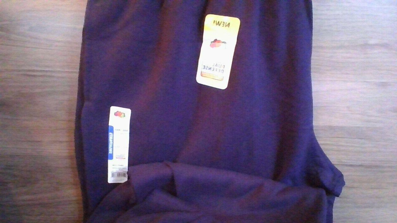 sweatpants mens 4xl new dual defense odor