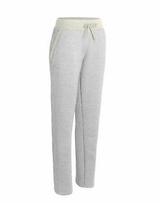 Champion Sweatpants Open Bottom Pants Soft Pockets