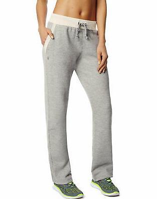 sweatpants women s open bottom pants powerblend