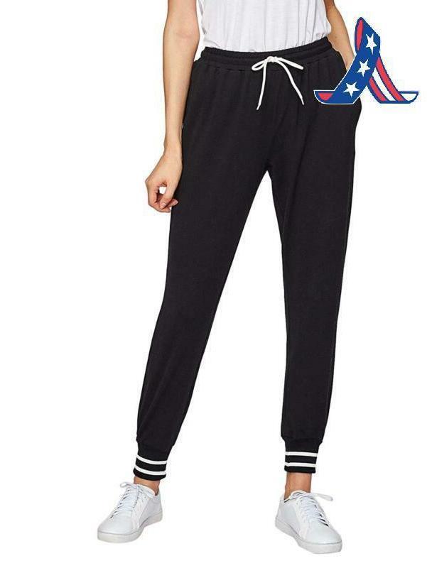 Sweatyrocks Pants Yoga Jogger