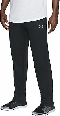 Under Armour Tech Mens Training Pants Black Sweatpants Gym S