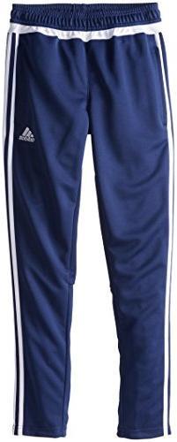 Boy's adidas 'Tiro 15' Slim Fit Tricot Athletic Pants, Size