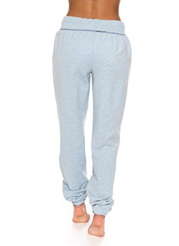 Printed Terry Jogger XL