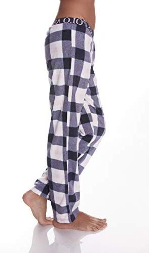 U.S. Polo Super Lounge Pajama Blue