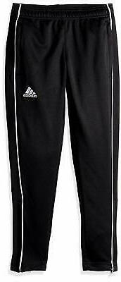 adidas Unisex Youth Soccer Core18 Training Pant - Choose SZ/