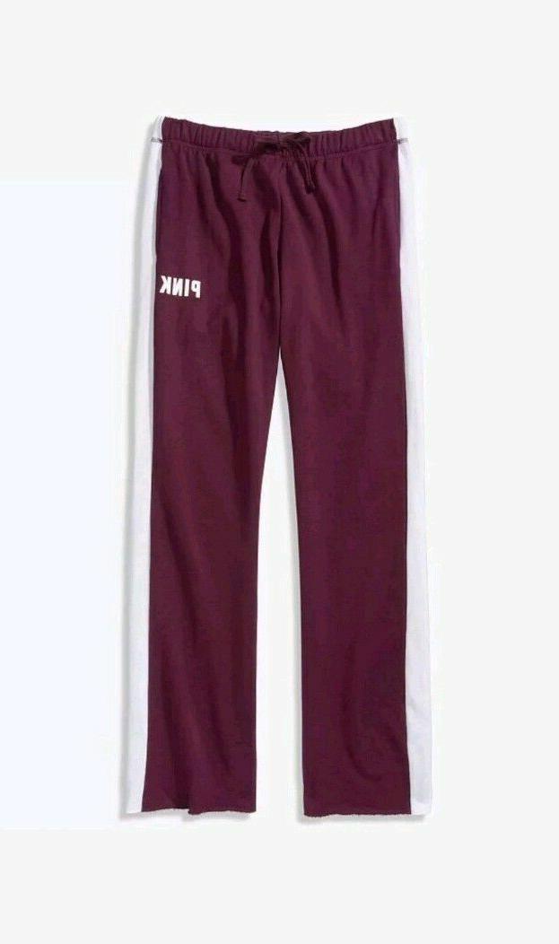 Victoria PINK Sweatpants Lounge S M L Pants Multicolor