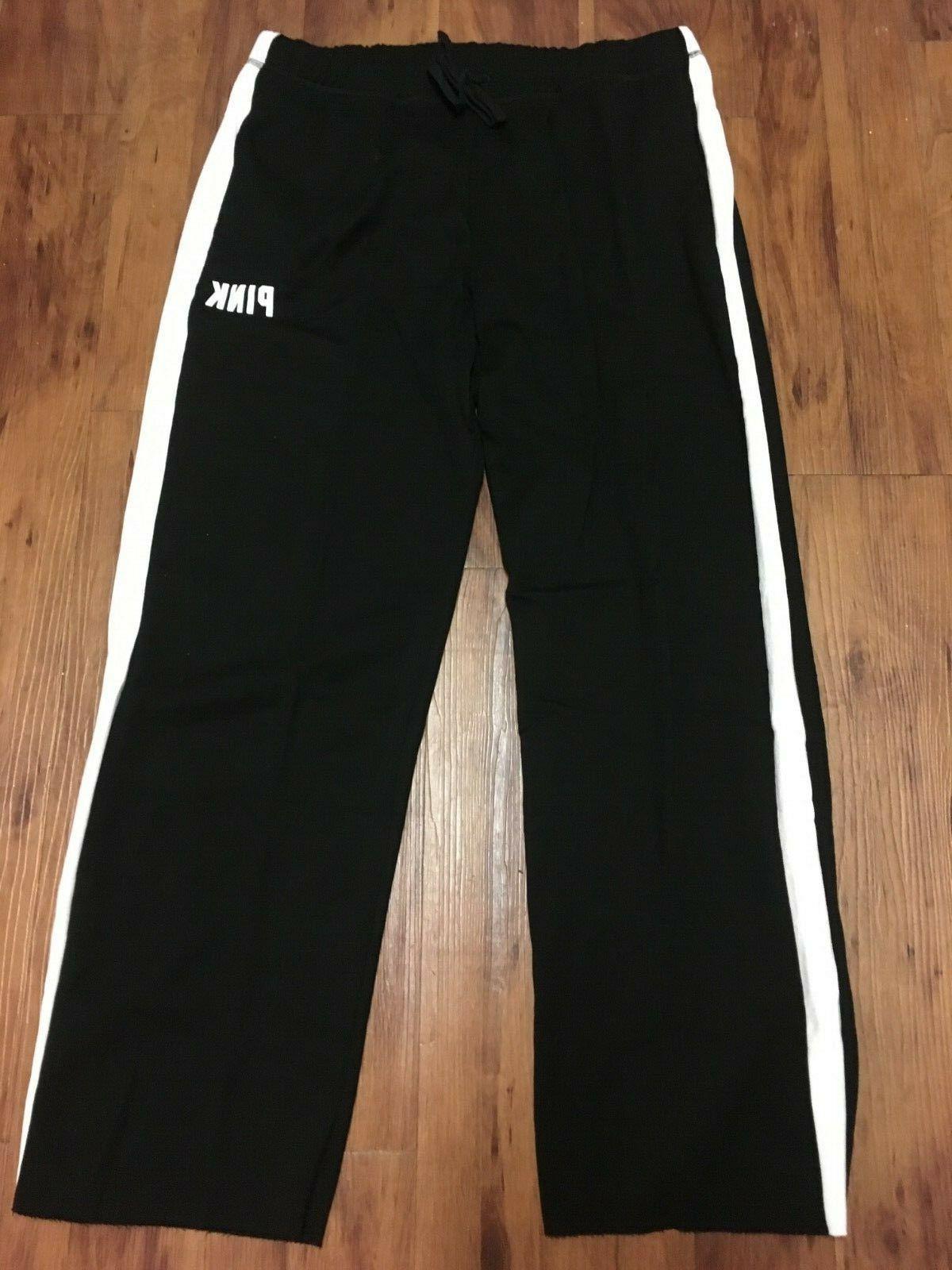 Victoria Sweatpants Gym Lounge XS S Pants Multicolor