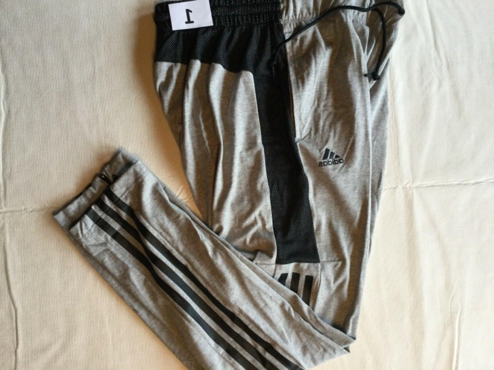 Pant Men Tags Gray