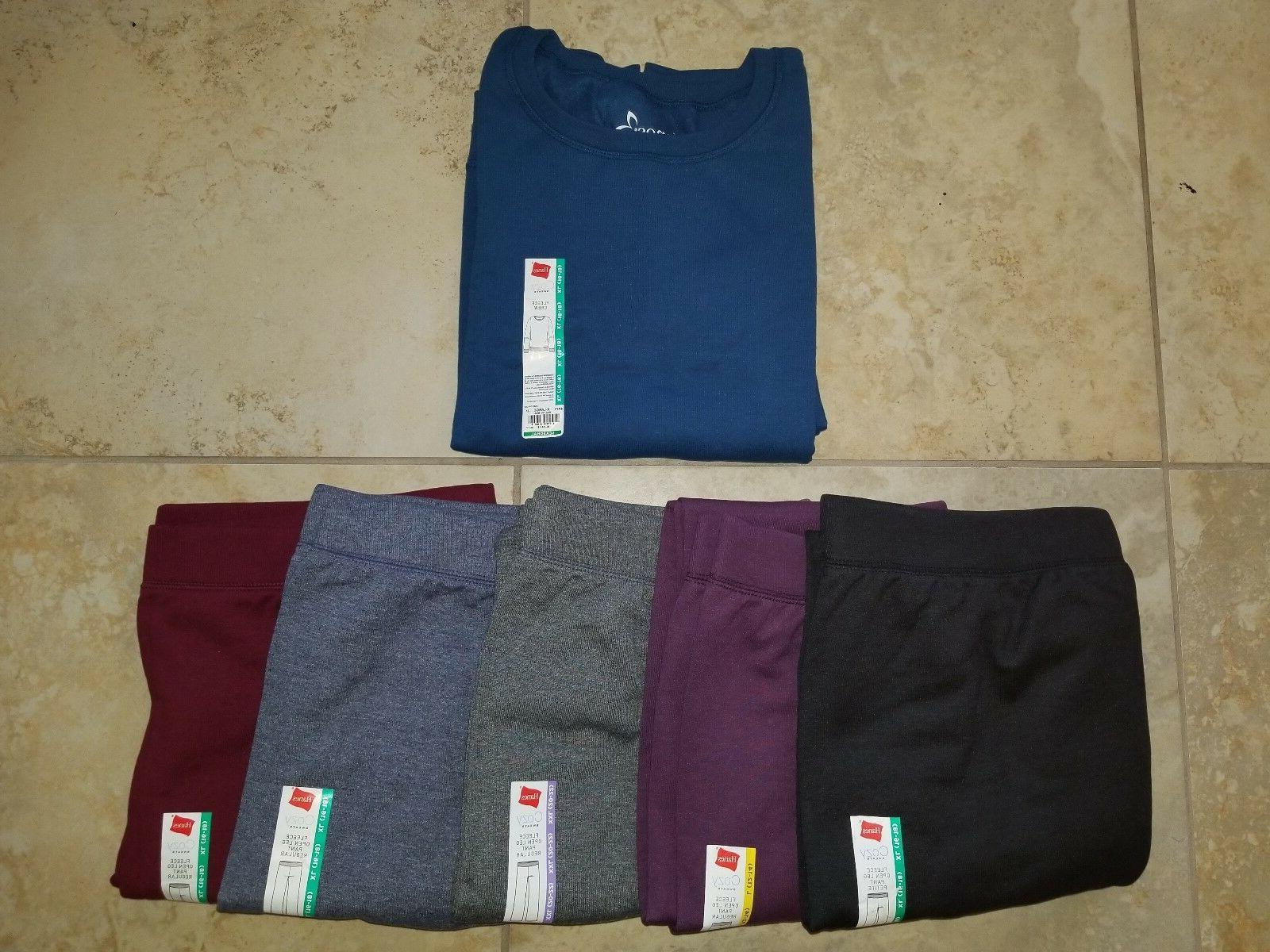 womans cozy sweatshirts and sweatpants sizes l