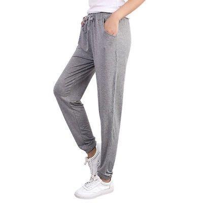 Sweatpants Jogger Fit Pants L XL