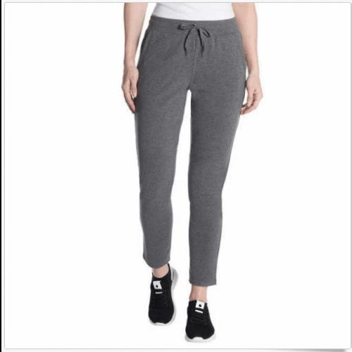women french terry joggers pant athletic sweatpants
