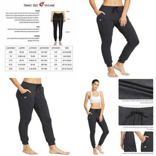 women s active yoga lounge sweat pants