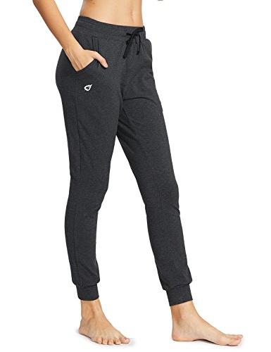 Baleaf Women's Active Yoga Pockets
