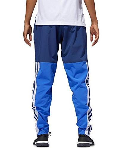 adidas Women's Id Indigo/Hi-Res Blue/White, Large