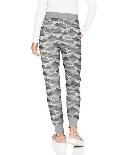 Amazon Women's -grey camo, Large