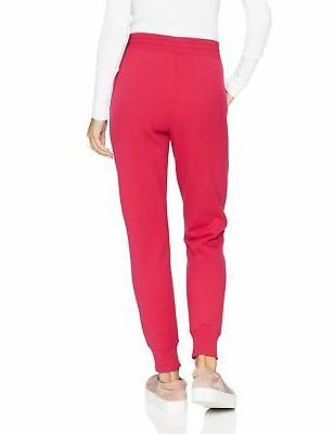 Amazon Terry Sweatpant Pink X-Small