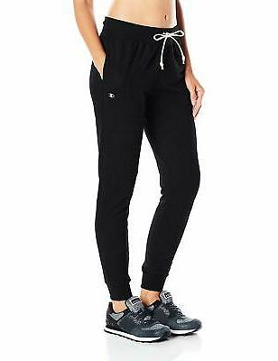 women s french terry jogger