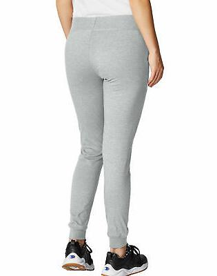 Champion Joggers Women Sweatpants Cotton 29 in