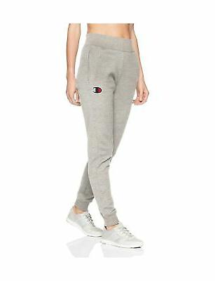 women s reverse weave jogger small oxford