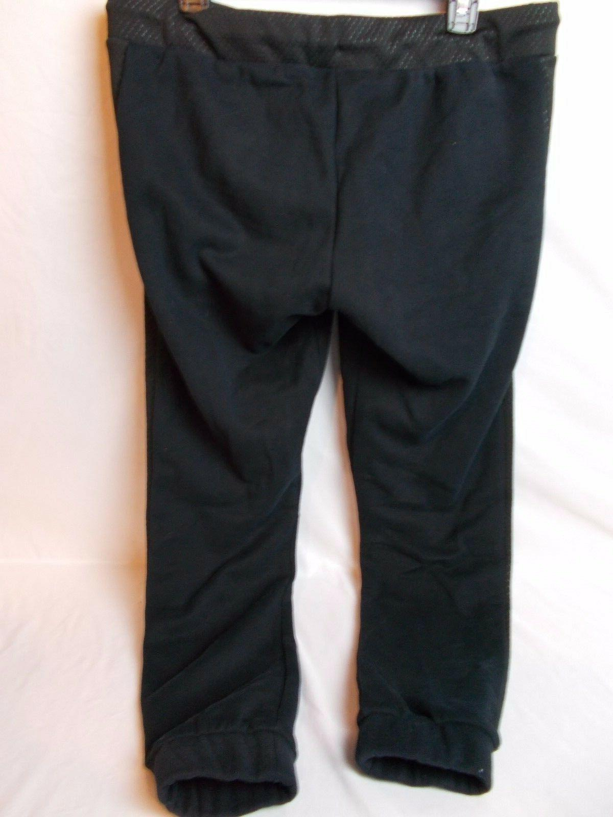 Puma Women's Pants Black X-Large