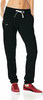 PUMA Women's Sweatpant - Choose SZ/Color