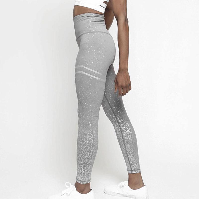 Womens Ajustado Mujer <font><b>Sweatpants</b></font> Leggings Sport Fitness Mallas