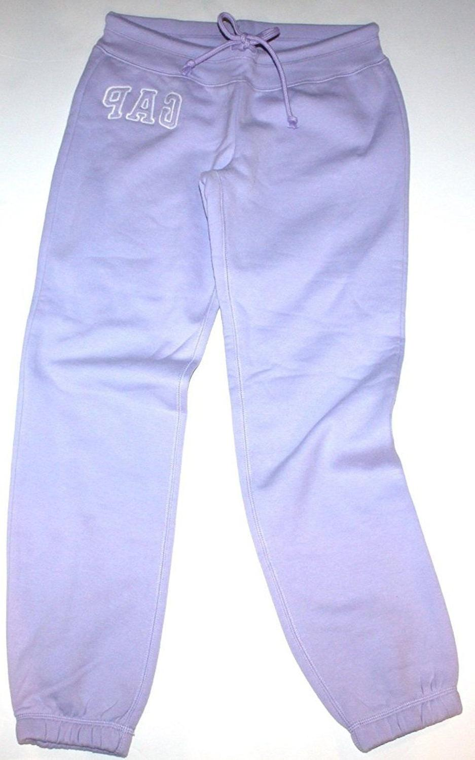 Gap Sweatpants Lined Joggers Stretch