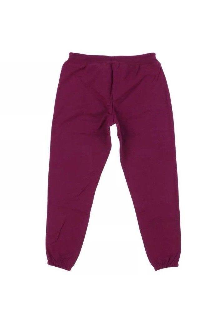 Gap Womens Lined Wear Joggers Stretch Arch