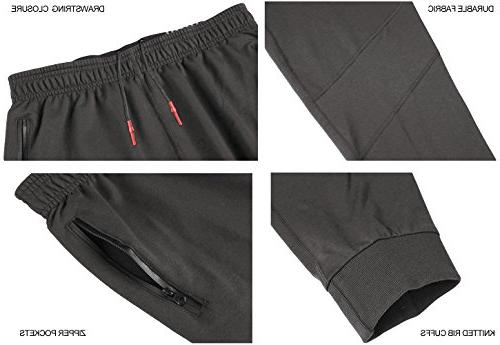 With Fitness Pants Slim M / Tag XL