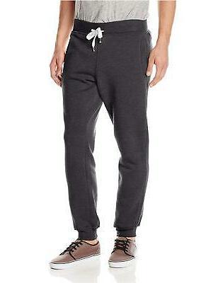 young fleece jogger pants l