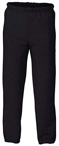 Gildan Youth Crewneck Sweatshirt. 18000B Small Navy