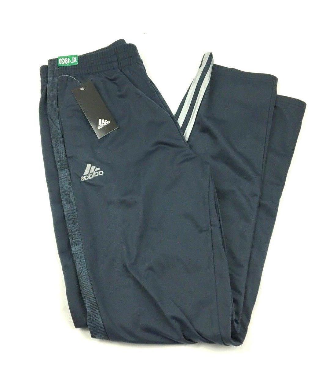 youth kids sweatpants track size 18 20