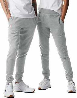 Champion Life Jogger Sweatpants Men's Reverse Weave Trim Poc