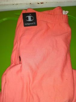 Champion Life3; Reverse Weave Men's French Terry Pants Ripe