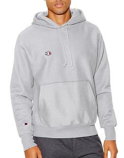 Champion Life3; Men's Reverse Weave Pullover Hoodie Oxford G