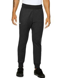 Champion Life3; Men's Reverse Weave Trim Jogger Pants Black