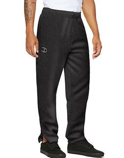 Champion Life3; Super Fleece 2.0 Men's Printed Pants Black D