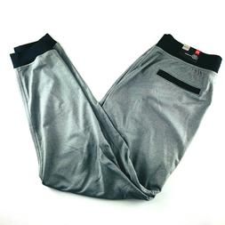 Under Armour Loose Fit Poly Stretch Brushed Joggers Sweatpan