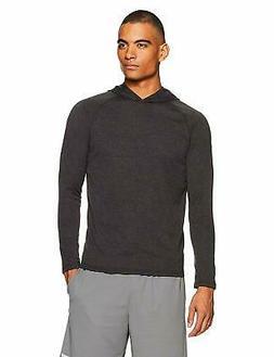 Amazon Essentials Men's Performance Hooded Shirt - Cho