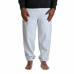 Jerzees Men's 973 NuBlend Midweight Adult Sweatpants